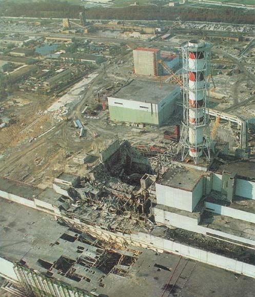 Четвертий_реактор_ЧАЕС_1986